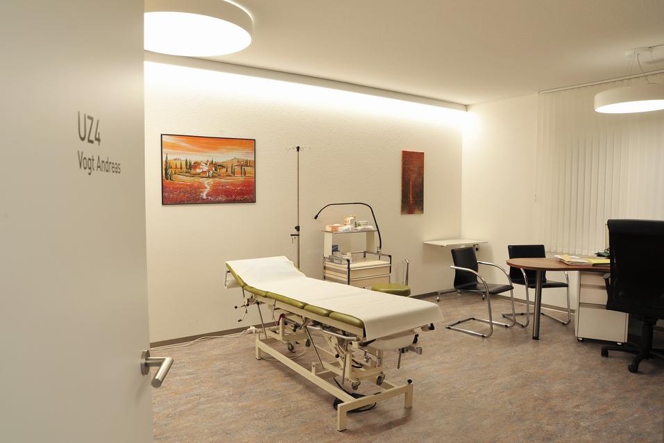 Aerztehaus-Balsthal-Behandlungsraum-Vogt